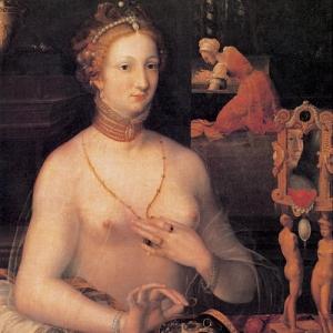 L'histoire du Parfum : de la Renaissance au siècle des Lumières