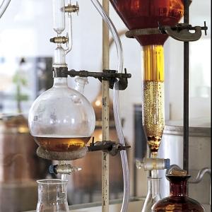 L'histoire du Parfum : la parfumerie moderne